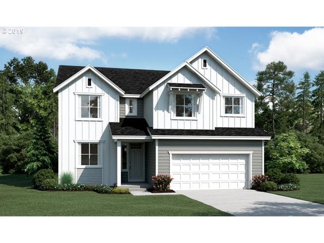 3828 NE Kingbird St, Camas, WA 98607 (MLS #19688127) :: Matin Real Estate