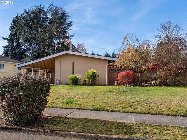 2321 NE 136TH Ave, Portland, OR 97230 (MLS #19688188) :: Cano Real Estate