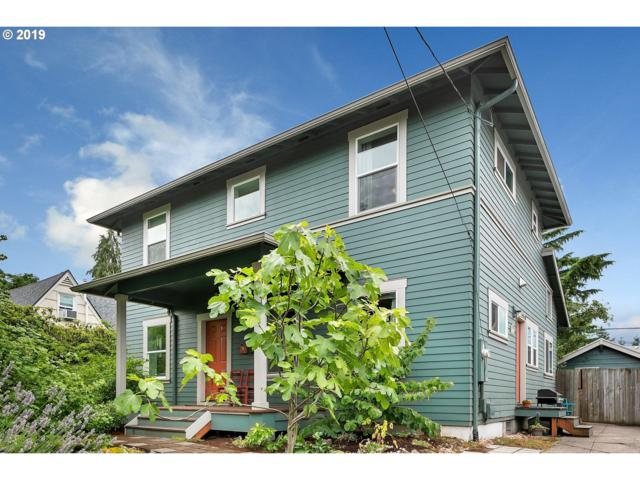 6969 N Montana Ave, Portland, OR 97217 (MLS #19688204) :: The Liu Group