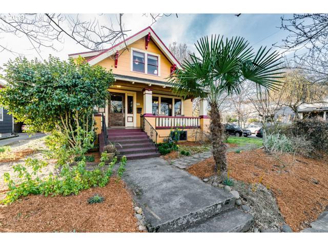 4741 NE 18TH Ave, Portland, OR 97211 (MLS #19688258) :: Homehelper Consultants
