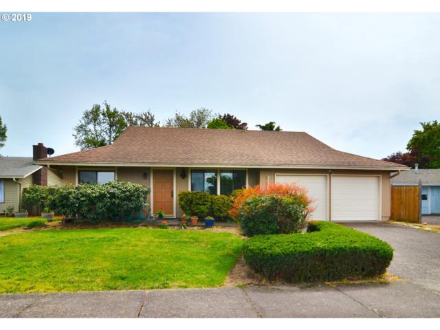 3176 Kentwood Dr, Eugene, OR 97401 (MLS #19688280) :: Cano Real Estate