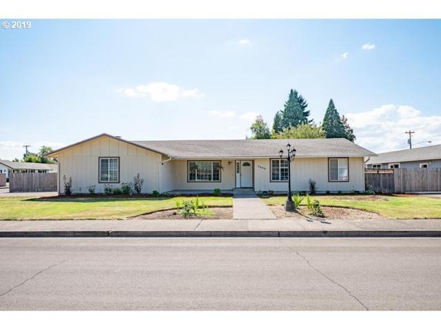 3444 Tempa St, Eugene, OR 97404 (MLS #19688322) :: Song Real Estate