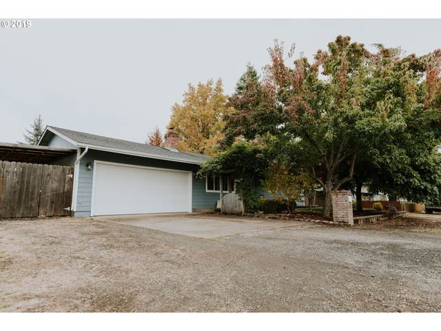 226 Johnson St, Sutherlin, OR 97479 (MLS #19688416) :: Townsend Jarvis Group Real Estate