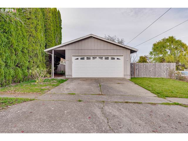 1290 S Beech St, Cornelius, OR 97113 (MLS #19688440) :: Next Home Realty Connection