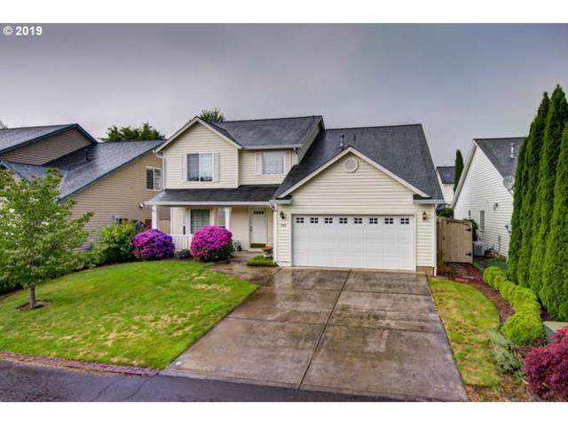 306 NW 147TH Cir, Vancouver, WA 98685 (MLS #19688521) :: Next Home Realty Connection
