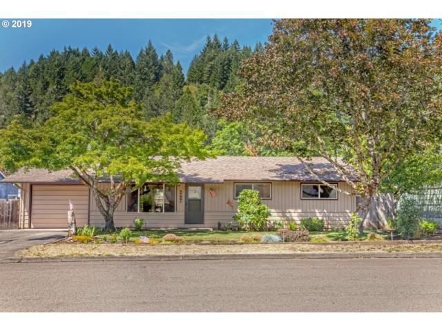 47891 W 1ST St, Oakridge, OR 97463 (MLS #19688530) :: McKillion Real Estate Group