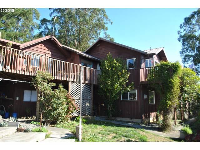 98825 Mcvay Creek Rd, Brookings, OR 97415 (MLS #19688606) :: Premiere Property Group LLC