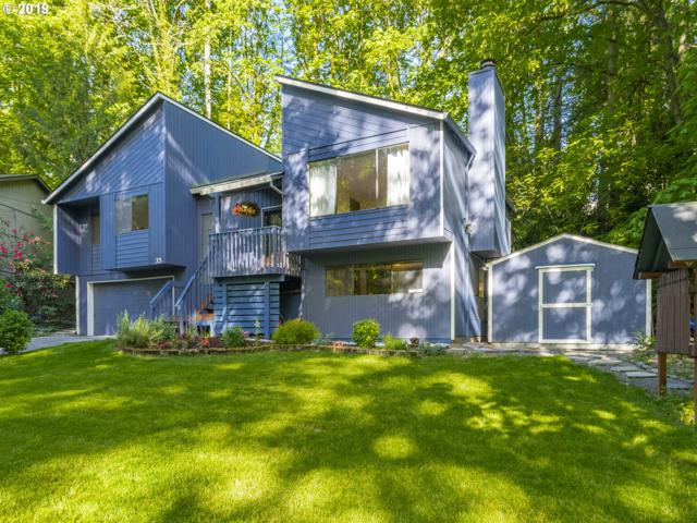 35 SW Taylors Ferry Rd, Portland, OR 97219 (MLS #19688756) :: TK Real Estate Group