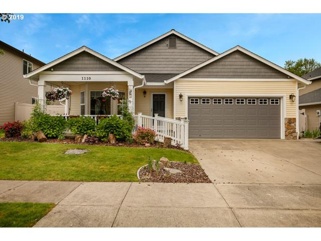 1110 NW 22ND Ave, Battle Ground, WA 98604 (MLS #19689030) :: Townsend Jarvis Group Real Estate