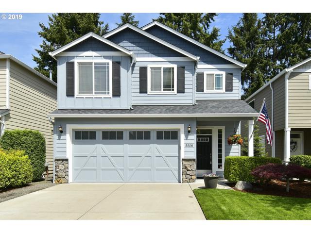 5508 NE 54TH St, Vancouver, WA 98661 (MLS #19689064) :: McKillion Real Estate Group