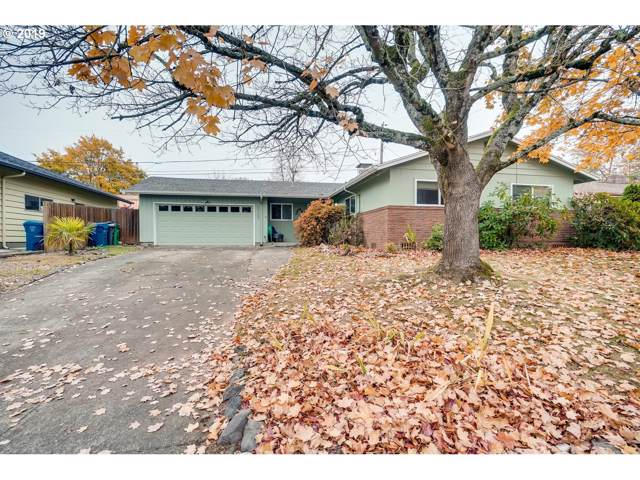 5733 NE Jessup St, Portland, OR 97218 (MLS #19689154) :: Premiere Property Group LLC