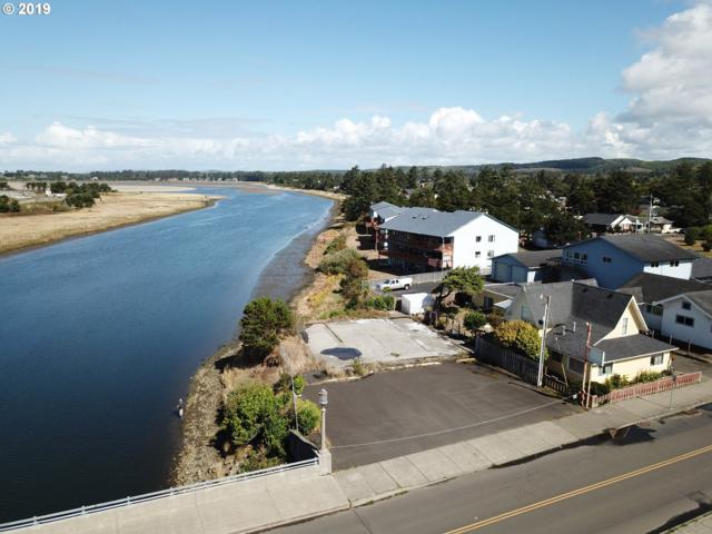 600 12th Ave, Seaside, OR 97138 (MLS #19689181) :: Change Realty