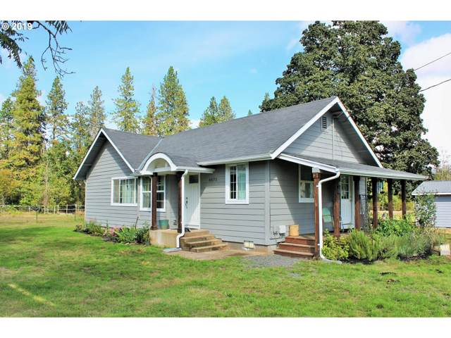 88173 Huston Rd, Veneta, OR 97487 (MLS #19689232) :: R&R Properties of Eugene LLC