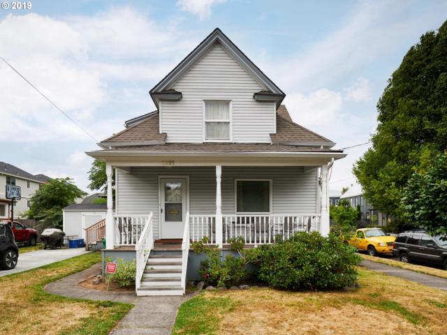 5035 N Montana Ave, Portland, OR 97217 (MLS #19689280) :: R&R Properties of Eugene LLC