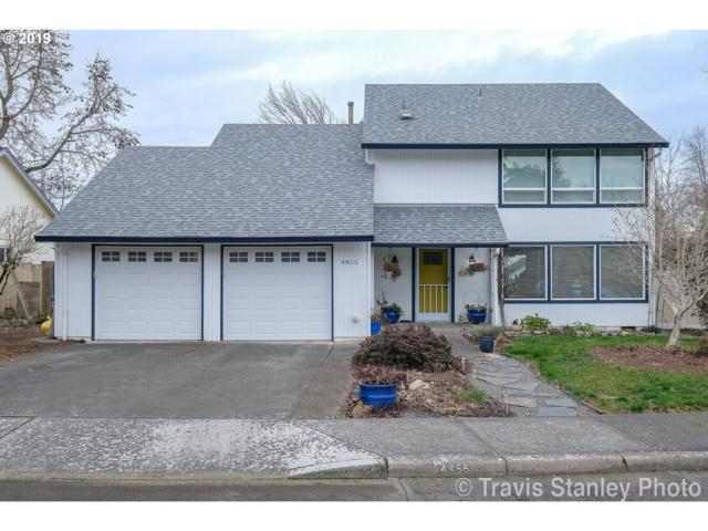 4855 NW Shaniko Ct, Portland, OR 97229 (MLS #19689348) :: Hatch Homes Group