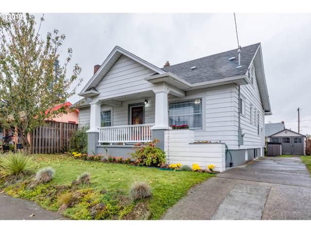 3335 NE 72ND Ave, Portland, OR 97213 (MLS #19689542) :: Stellar Realty Northwest