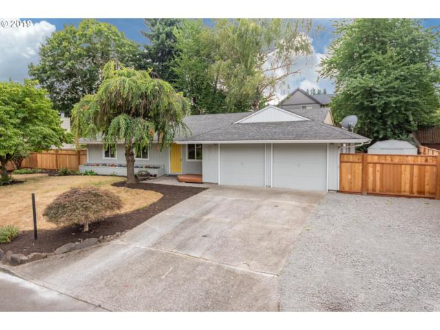 8372 SE Jennings Ave, Milwaukie, OR 97267 (MLS #19689598) :: Townsend Jarvis Group Real Estate