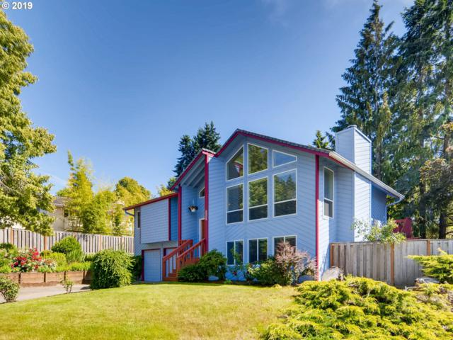 18410 SW Almonte Ct, Aloha, OR 97007 (MLS #19689605) :: Change Realty