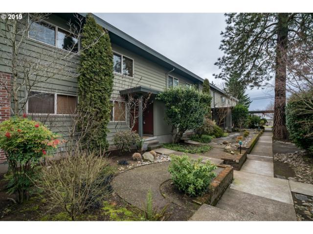 908 SW Gaines St #10, Portland, OR 97239 (MLS #19689757) :: McKillion Real Estate Group