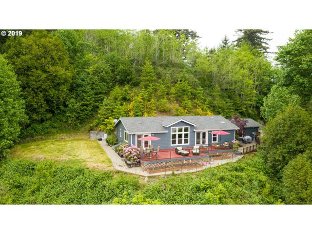 400 Tenmile Tr, Lakeside, OR 97449 (MLS #19689803) :: Change Realty