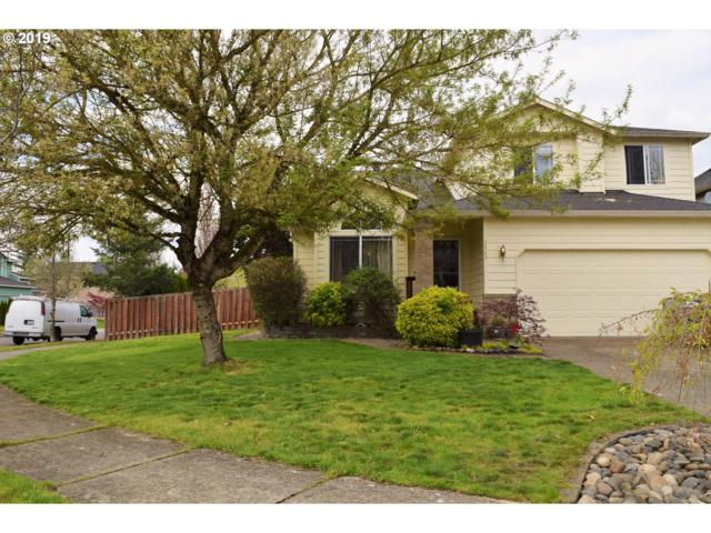 3149 SE Hampton Loop, Troutdale, OR 97060 (MLS #19689821) :: Stellar Realty Northwest