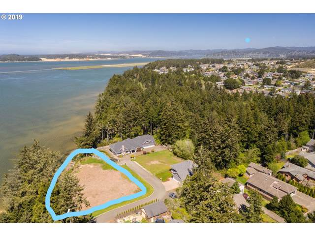 945 Chickses Dr, Coos Bay, OR 97420 (MLS #19689842) :: The Liu Group