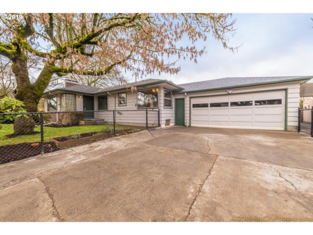 8227 N Central St, Portland, OR 97203 (MLS #19689986) :: R&R Properties of Eugene LLC