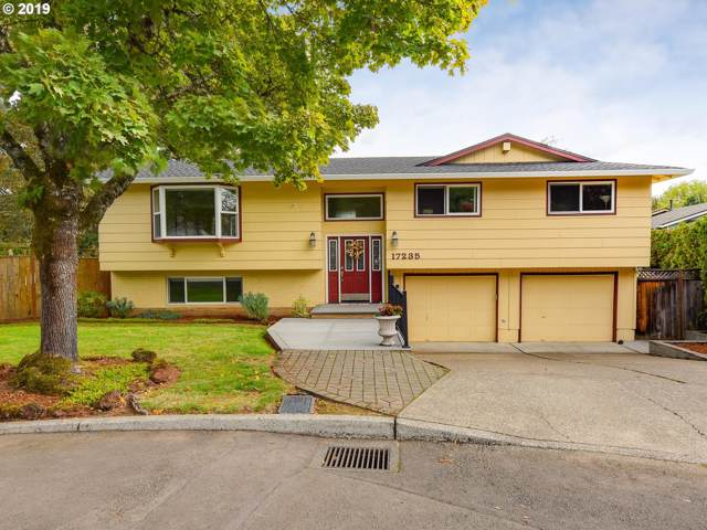 17235 SE Valley View Rd, Milwaukie, OR 97267 (MLS #19690206) :: Fox Real Estate Group