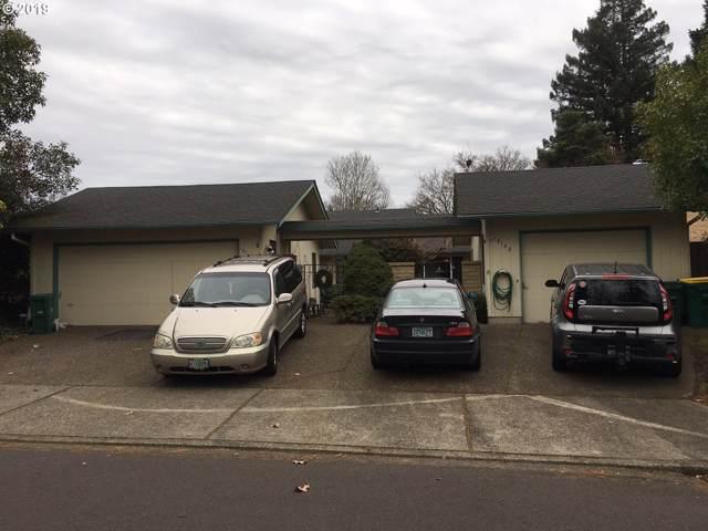10140 SW Crystal St, Beaverton, OR 97008 (MLS #19690230) :: Homehelper Consultants