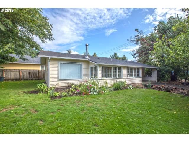 3525 Greenwood St, Eugene, OR 97404 (MLS #19690371) :: R&R Properties of Eugene LLC