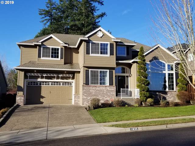 11835 SW Finch St, Beaverton, OR 97007 (MLS #19690382) :: Cano Real Estate