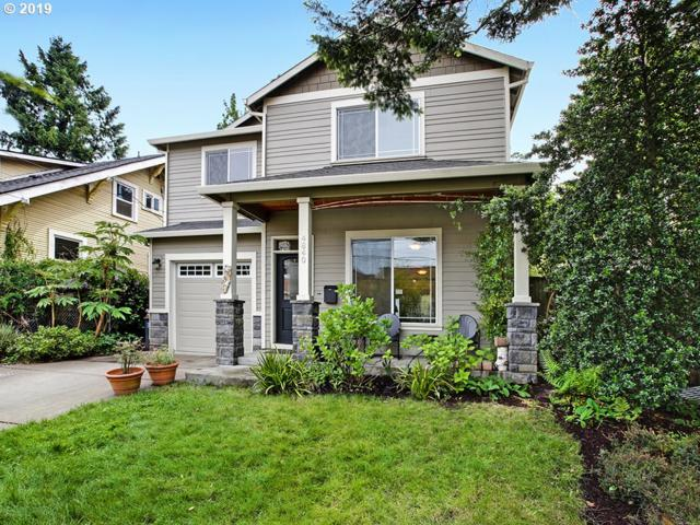 Portland, OR 97211 :: Townsend Jarvis Group Real Estate