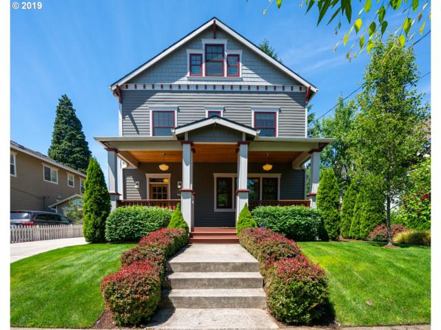 2955 NE 45TH Ave, Portland, OR 97213 (MLS #19690654) :: The Lynne Gately Team