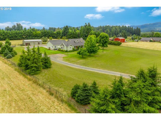 84589 Flathead Rd, Pleasant Hill, OR 97455 (MLS #19690715) :: R&R Properties of Eugene LLC