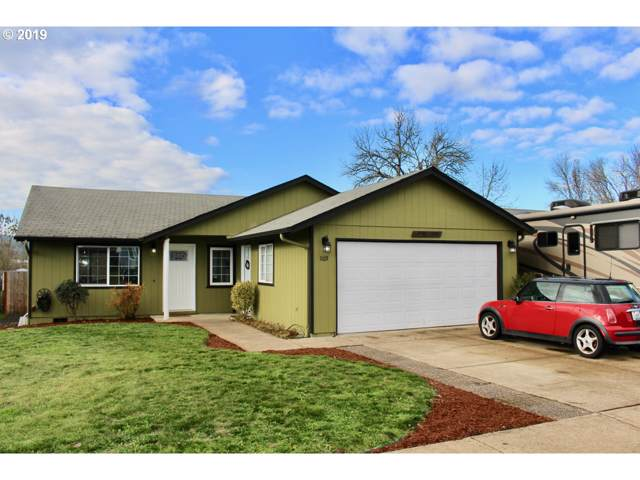1169 Ash Grove Loop, Creswell, OR 97426 (MLS #19691058) :: The Lynne Gately Team