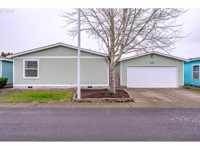 439 Oats St, Woodburn, OR 97071 (MLS #19691268) :: The Lynne Gately Team