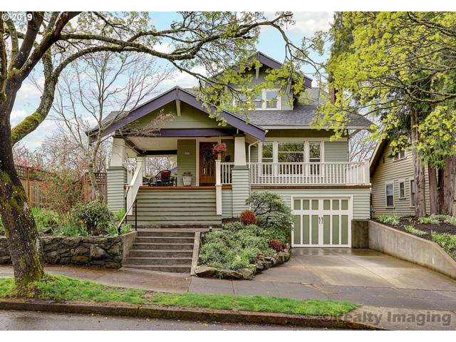 6931 NE Cleveland Ave, Portland, OR 97211 (MLS #19691326) :: Townsend Jarvis Group Real Estate
