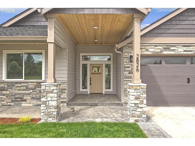 2826 NE 9TH Ave, Battle Ground, WA 98604 (MLS #19691519) :: Fox Real Estate Group