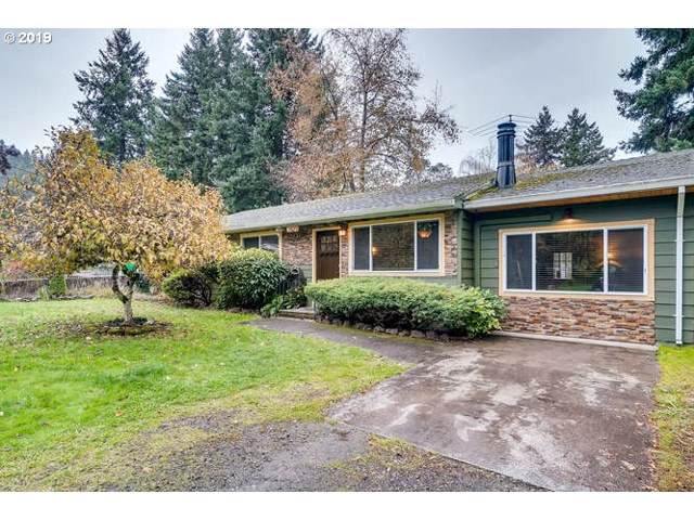 3829 SE 149TH Ave, Portland, OR 97236 (MLS #19691554) :: Homehelper Consultants