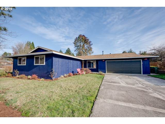5870 SW 167TH Ave, Beaverton, OR 97007 (MLS #19691566) :: Next Home Realty Connection