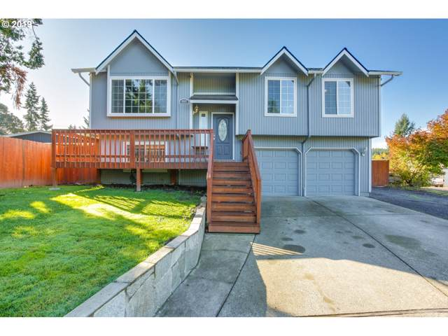6597 SW 192nd Ave, Aloha, OR 97007 (MLS #19691629) :: Next Home Realty Connection