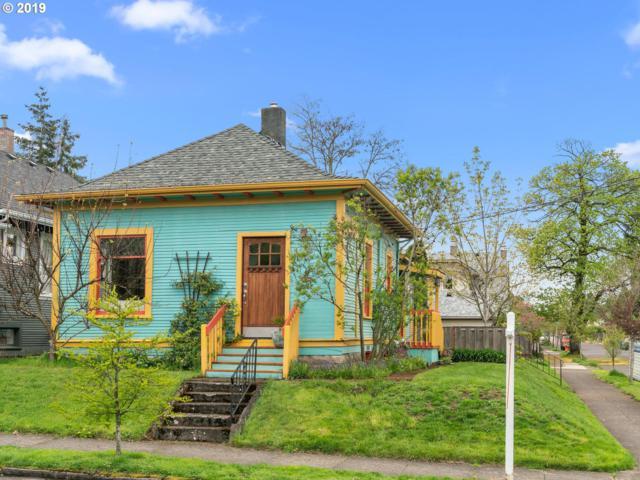 5135 NE 25TH Ave, Portland, OR 97211 (MLS #19691785) :: TK Real Estate Group