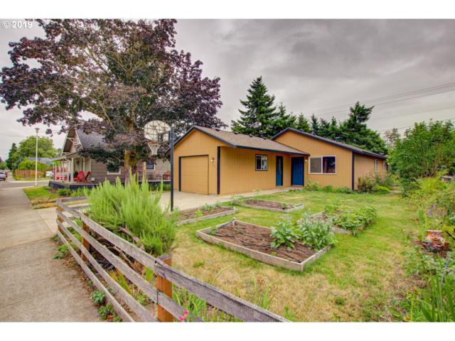 183 NE 4TH Ave, Canby, OR 97013 (MLS #19691801) :: Fox Real Estate Group