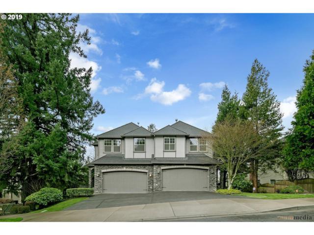 13413 Auburn Ct, Lake Oswego, OR 97035 (MLS #19691809) :: Song Real Estate