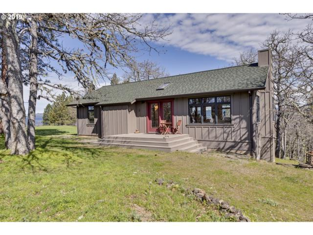 1925 Cynthia Way, Mosier, OR 97040 (MLS #19692007) :: Matin Real Estate Group