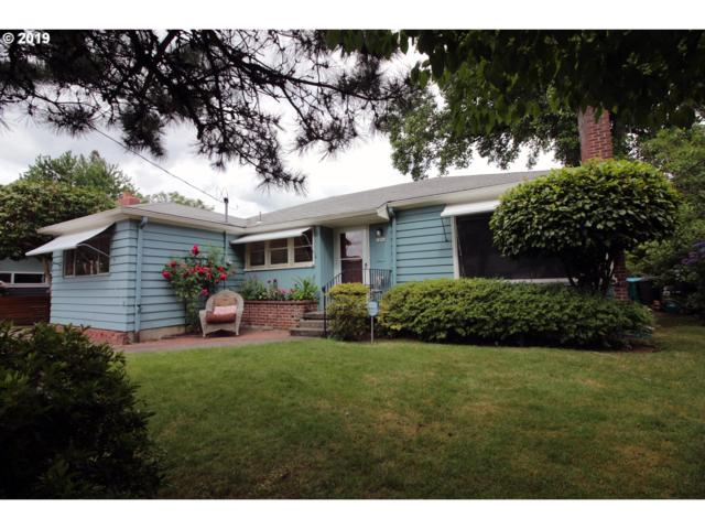 2854 SE 60TH Ave, Portland, OR 97206 (MLS #19692025) :: Townsend Jarvis Group Real Estate