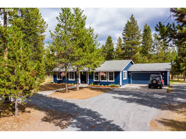 54732 Pinewood Ave, Bend, OR 97707 (MLS #19692027) :: Townsend Jarvis Group Real Estate