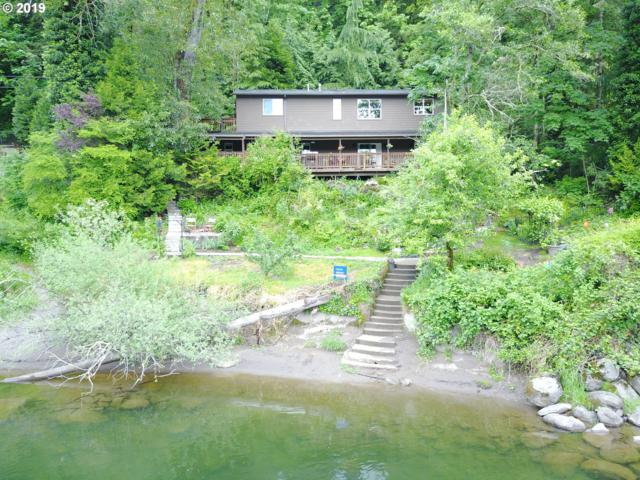 1283 E Hist Columbia River Hwy, Troutdale, OR 97060 (MLS #19693214) :: Change Realty