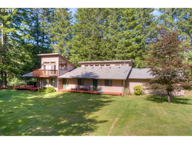 9789 Beach Dr, Birkenfeld, OR 97016 (MLS #19693485) :: The Lynne Gately Team
