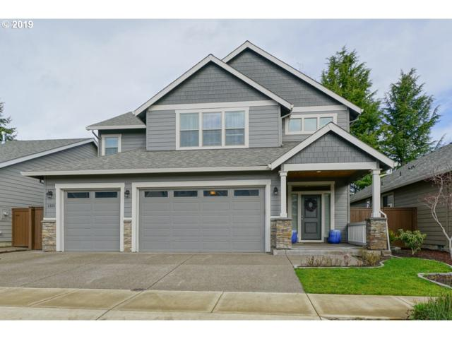1333 Lydia Ave N, Keizer, OR 97303 (MLS #19693578) :: Lucido Global Portland Vancouver